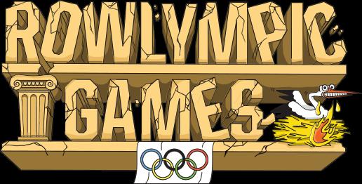 Rowlympic games